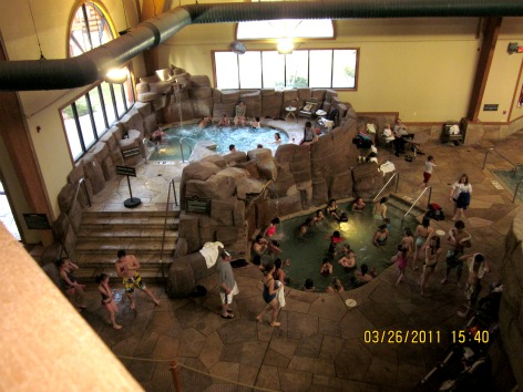 Whether you are looking for a quiet getaway for two or an entertaining place to bring the whole family, Wisconsin Dells has a resort that is a perfect fit!