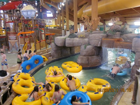 . Wilderness Resort Wisconsin Dells
